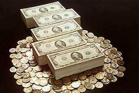 MB döviz rezervi 77.1 milyar dolara çıktı