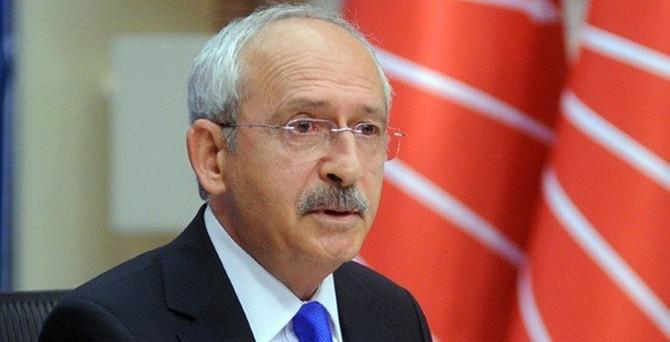 Kılıçdaroğlu'ndan YSK'ya sert eleştiri