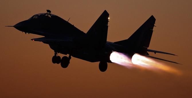 PKK'ya havadan ağır darbe