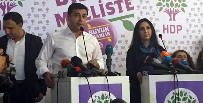 'HDP artık bir Türkiye partisidir'