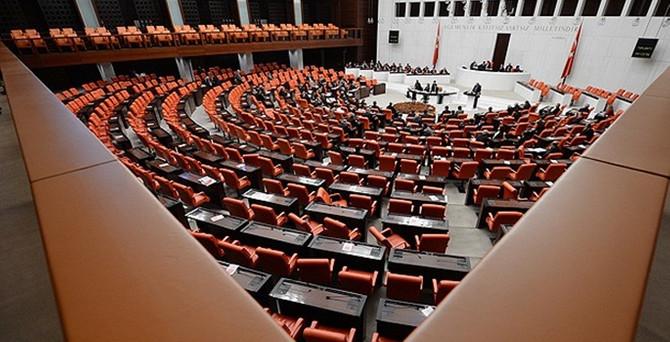 Parlamento'da renkli ve ilginç isimler