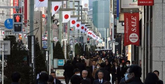 Japonya ekonomisi beklentileri aştı