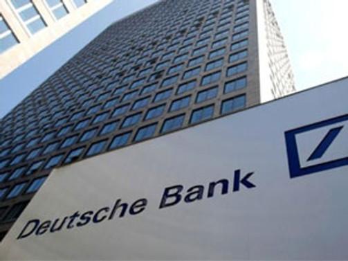 Deutsche Bank, Çin bankasındaki hisselerini devretti