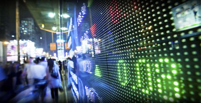Piyasada 'temkinli duruş' sürüyor