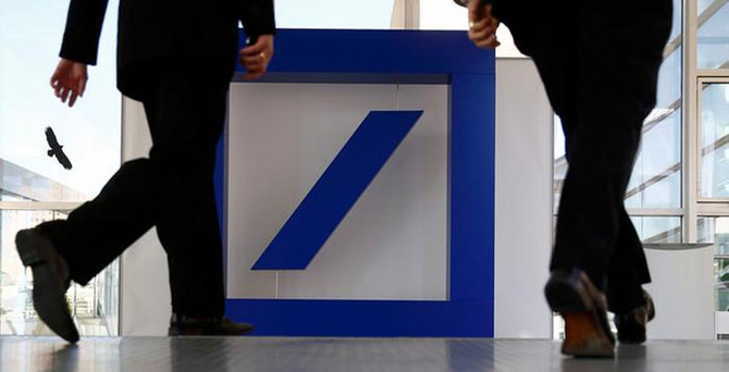 Deutsche Bank Rusya'da faaliyetlerine son veriyor