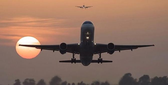 Kendini tamir edebilen uçak kanadı yapıldı