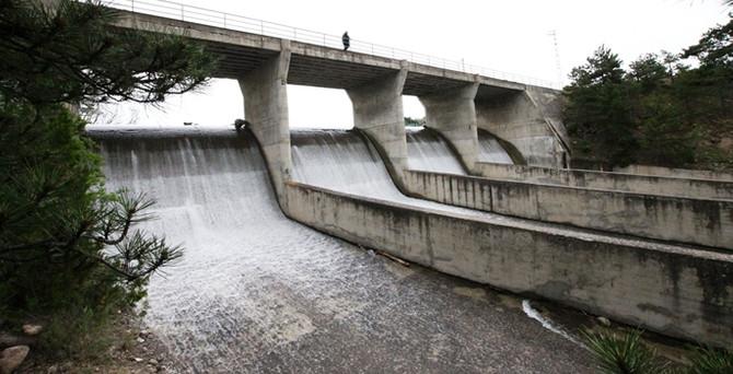 Barajlarda doluluk oranları düştü