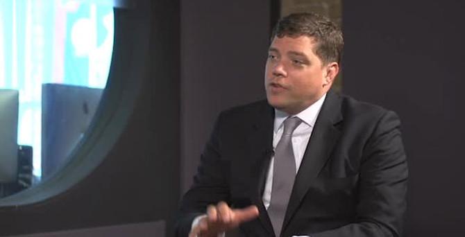 PIMCO/Ball: Piyasalar Fed riskini yeterince fiyatlamıyor