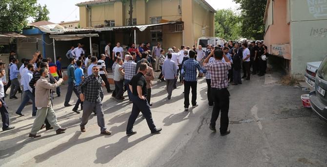 Diyarbakır saldırısına 14 tutuklama