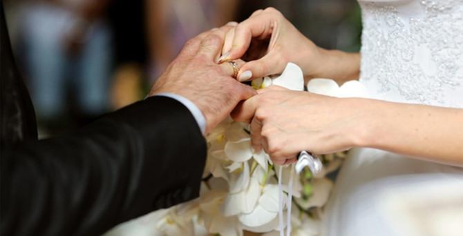 Türkiye'de evlilik sektörü 30 milyar TL'yi geçti