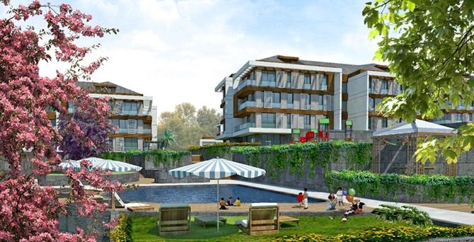 Bursa'da yabancıya ev satacak, İstanbul'da dönüşüm yapacak