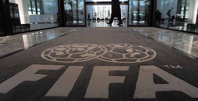 FIFA'dan 'olağanüstü' karar