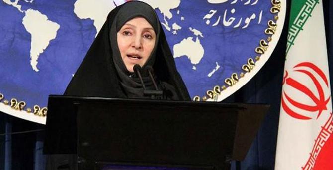 İran'dan seçim mesajı