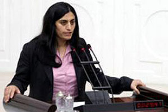 """Tuncel'den """"Devlet Özür Dileme Kanun Teklifi"""""""