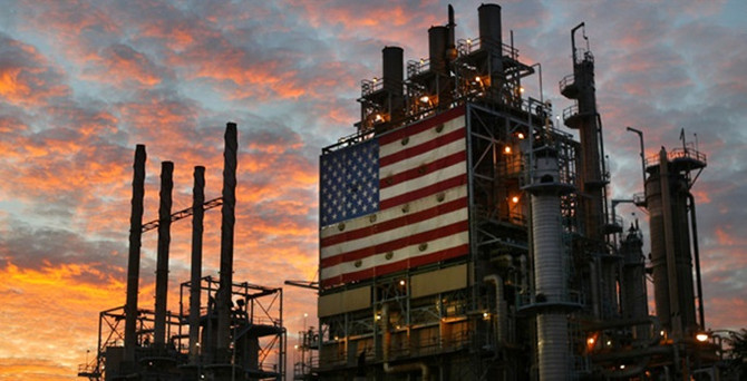 'ABD'de ham petrol üretimini artabilir'