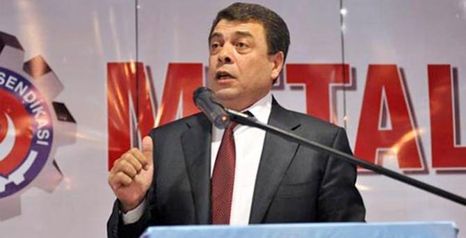 Türk Metal Sendikası tüzük değişikliğine gidecek