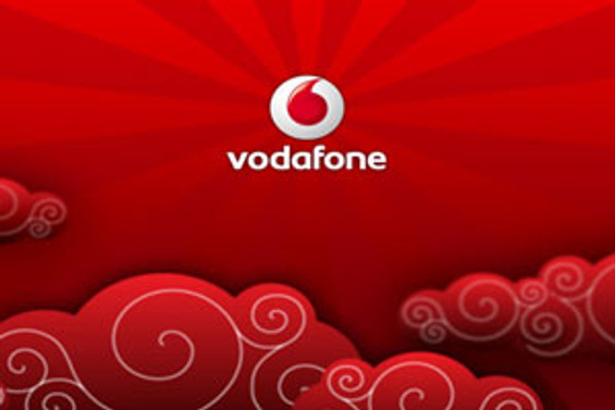 Vodafone'dan Facebook SMS hizmeti