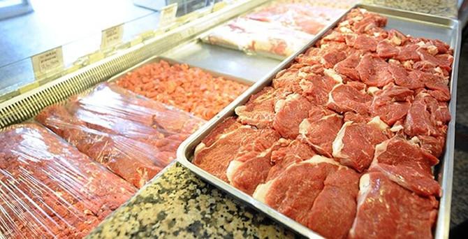 Ramazan'da et fiyatlarında artış beklenmiyor