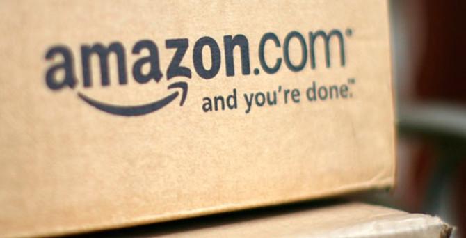 Amazon en değerli 4'üncü şirket oldu