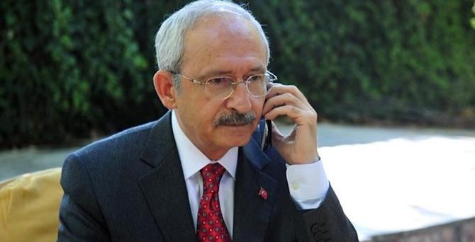 Kılıçdaroğlu: Çağrıma Bahçeli'den yanıt gelmedi