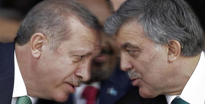 Erdoğan ve Gül'den seçim kritiği