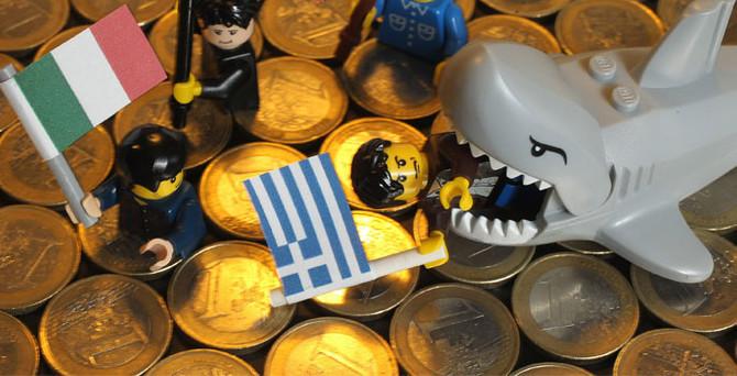 Yunanistan krizinde sonuç yok