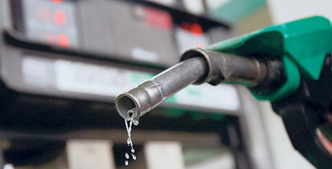 Benzine önemli indirim