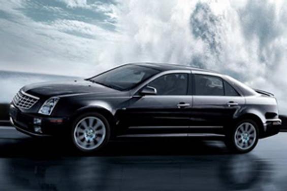 Cadillac, 14 bin 500 aracını geri çağırdı