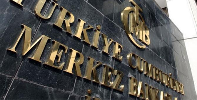 Merkez Bankası'ndan enflasyon vurgusu