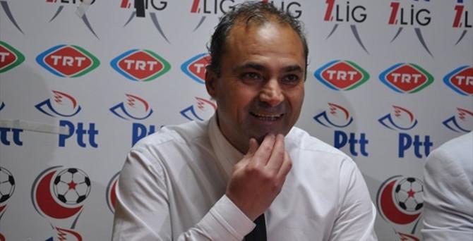 Balıkesirspor'a yeni teknik direktör
