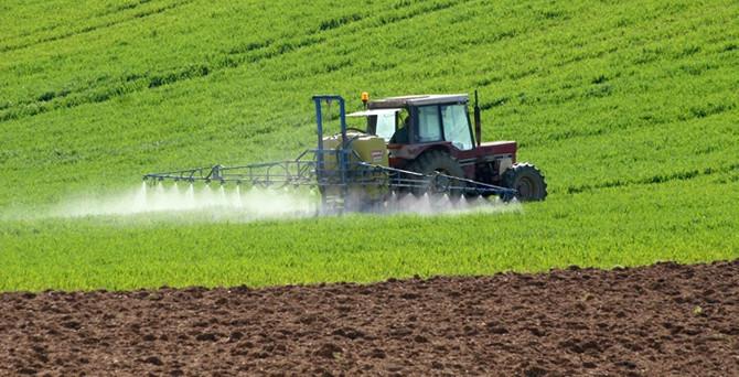 Bayburtlu çiftçi sulu tarımla gülecek