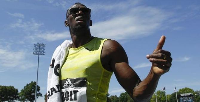 Bolt: Derecemden memnun değilim
