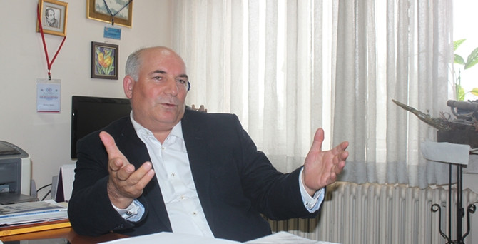 'Siyaset rehberlik yapmasa da Türkiye kendisini büyütecek girişimciye sahip'