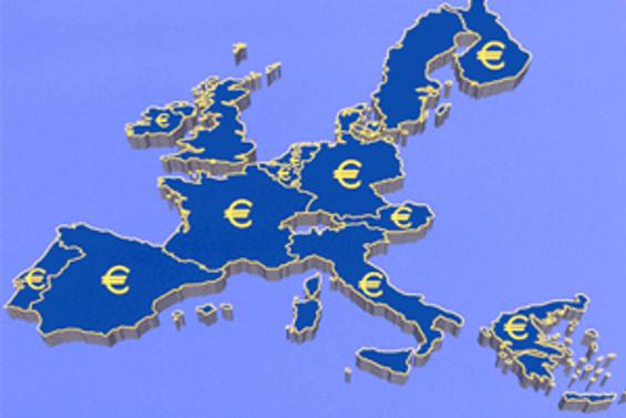Euro Bölgesi'nde enflasyon yüzde 2,7'ye geriledi