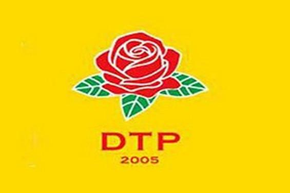 DTP Suruç İlçe Başkanı Yenilmez tutuklandı