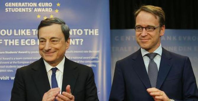 'Para politikası kurtarıcı olarak görülmemeli'