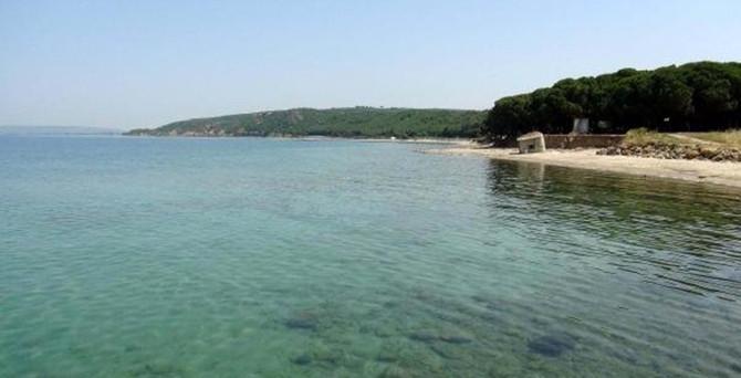 Kabatepe Limanı trol teknelerine kapatıldı