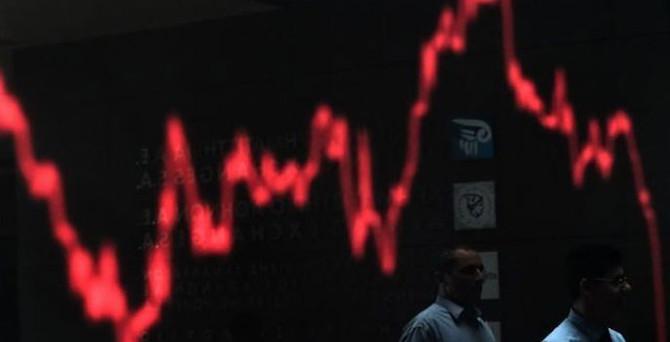 Deflasyon korkusu geri döndü