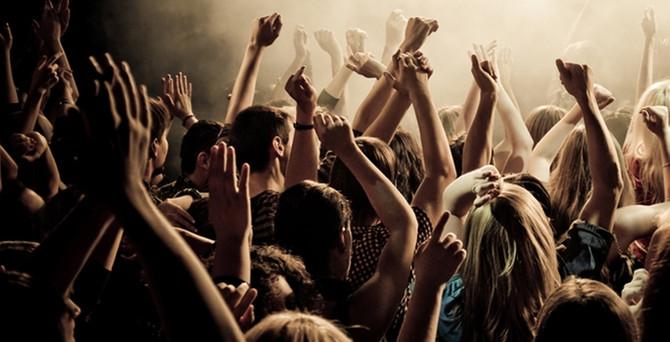 Event You Make ile istediğin konseri fonla, gerçekleşsin