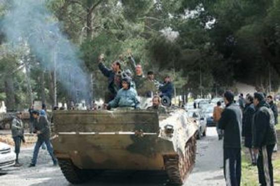 BM'den Libya'ya soruşturma
