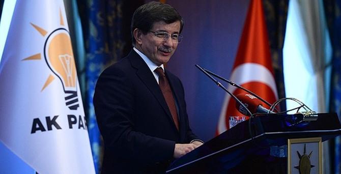 'Erdoğan'ı hedef alan bizi hedef almıştır'
