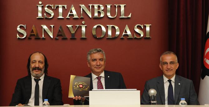 Türkiye'nin en büyüğü yine Tüpraş