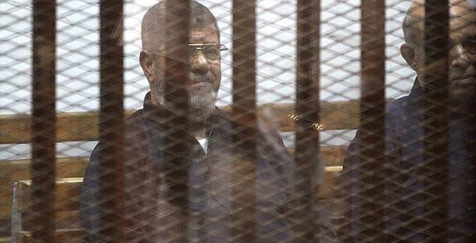 Türkiye'den Mısır'a sert 'Mursi' tepkisi