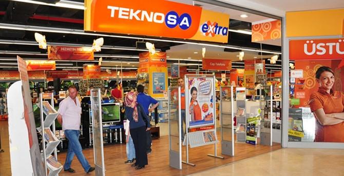 TeknoSA'dan bayram kampanyası