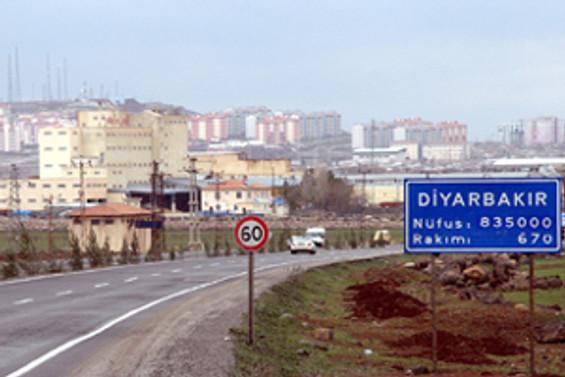 Diyarbakır'daki 'arsa balonu' patladı