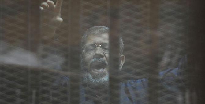 Mursi'ye verilen idam kararına dünyadan tepki yağdı