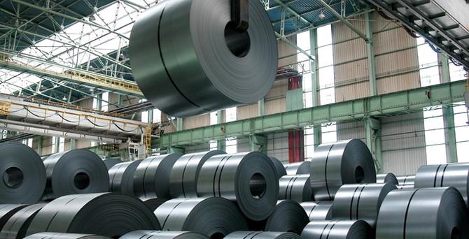 Çelik sektörü Çin'e çıkarma yapacak