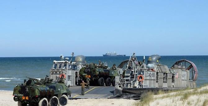 NATO-Rusya hattında tansiyon yükseliyor