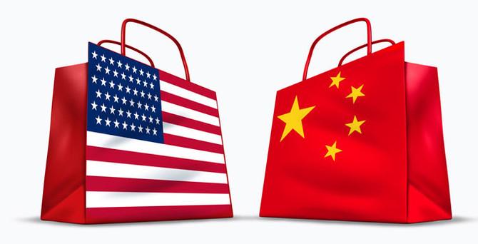 Çin-ABD teknoloji savaşı kızışıyor