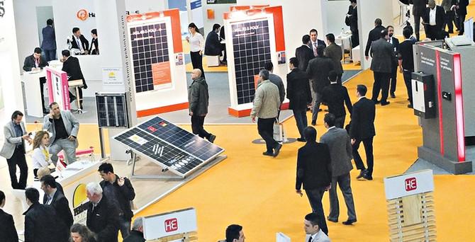 Dünyanın solarcıları İstanbul'da buluşacak